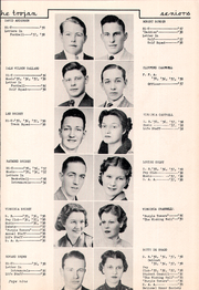 Page 13, 1938 Edition, Beloit High School - Trojan Yearbook (Beloit, KS) online yearbook collection