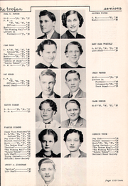 Page 17, 1938 Edition, Beloit High School - Trojan Yearbook (Beloit, KS) online yearbook collection
