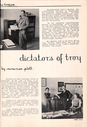 Page 9, 1938 Edition, Beloit High School - Trojan Yearbook (Beloit, KS) online yearbook collection