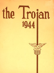 Page 1, 1944 Edition, Beloit High School - Trojan Yearbook (Beloit, KS) online yearbook collection