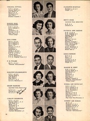 Page 14, 1944 Edition, Beloit High School - Trojan Yearbook (Beloit, KS) online yearbook collection