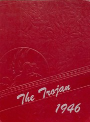 Page 1, 1946 Edition, Beloit High School - Trojan Yearbook (Beloit, KS) online yearbook collection