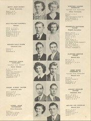Page 13, 1946 Edition, Beloit High School - Trojan Yearbook (Beloit, KS) online yearbook collection