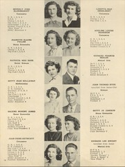 Page 14, 1946 Edition, Beloit High School - Trojan Yearbook (Beloit, KS) online yearbook collection