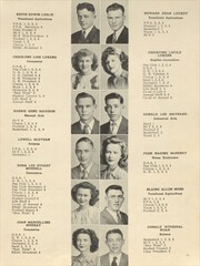 Page 15, 1946 Edition, Beloit High School - Trojan Yearbook (Beloit, KS) online yearbook collection