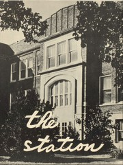 Page 7, 1946 Edition, Beloit High School - Trojan Yearbook (Beloit, KS) online yearbook collection