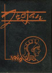 Page 1, 1949 Edition, Beloit High School - Trojan Yearbook (Beloit, KS) online yearbook collection