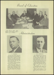 Page 9, 1949 Edition, Beloit High School - Trojan Yearbook (Beloit, KS) online yearbook collection
