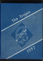 Page 1, 1957 Edition, Beloit High School - Trojan Yearbook (Beloit, KS) online yearbook collection