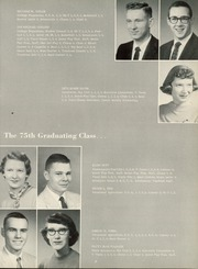 Page 11, 1957 Edition, Beloit High School - Trojan Yearbook (Beloit, KS) online yearbook collection