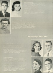 Page 12, 1957 Edition, Beloit High School - Trojan Yearbook (Beloit, KS) online yearbook collection