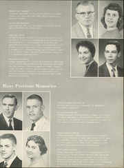 Page 13, 1957 Edition, Beloit High School - Trojan Yearbook (Beloit, KS) online yearbook collection