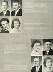 Page 14, 1957 Edition, Beloit High School - Trojan Yearbook (Beloit, KS) online yearbook collection