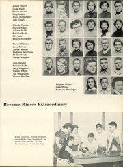 Page 17, 1957 Edition, Beloit High School - Trojan Yearbook (Beloit, KS) online yearbook collection