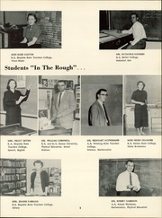 Page 7, 1957 Edition, Beloit High School - Trojan Yearbook (Beloit, KS) online yearbook collection
