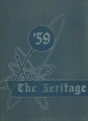Page 1, 1959 Edition, Ellsworth High School - Elkan Yearbook (Ellsworth, KS) online yearbook collection