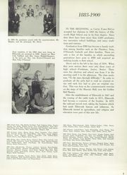 Page 11, 1959 Edition, Ellsworth High School - Elkan Yearbook (Ellsworth, KS) online yearbook collection