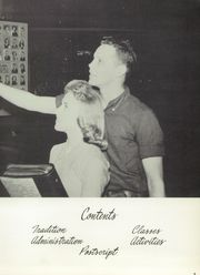 Page 9, 1959 Edition, Ellsworth High School - Elkan Yearbook (Ellsworth, KS) online yearbook collection