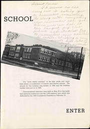 Page 9, 1939 Edition, Cherryvale High School - Echo Yearbook (Cherryvale, KS) online yearbook collection