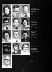 Page 11, 1977 Edition, Cherryvale High School - Echo Yearbook (Cherryvale, KS) online yearbook collection