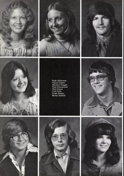 Page 16, 1977 Edition, Cherryvale High School - Echo Yearbook (Cherryvale, KS) online yearbook collection