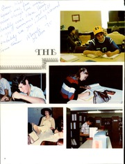 Page 10, 1980 Edition, Blue Valley High School - Reflections Yearbook (Stanley, KS) online yearbook collection