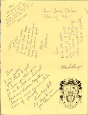 Page 3, 1980 Edition, Blue Valley High School - Reflections Yearbook (Stanley, KS) online yearbook collection