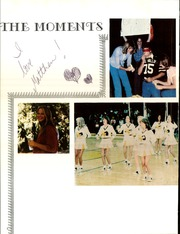 Page 6, 1980 Edition, Blue Valley High School - Reflections Yearbook (Stanley, KS) online yearbook collection