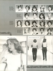 Page 104, 1981 Edition, Blue Valley High School - Reflections Yearbook (Stanley, KS) online yearbook collection