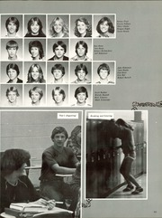 Page 105, 1981 Edition, Blue Valley High School - Reflections Yearbook (Stanley, KS) online yearbook collection