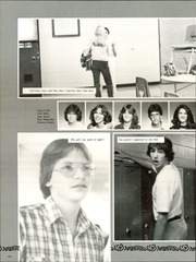 Page 106, 1981 Edition, Blue Valley High School - Reflections Yearbook (Stanley, KS) online yearbook collection