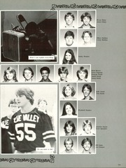 Page 107, 1981 Edition, Blue Valley High School - Reflections Yearbook (Stanley, KS) online yearbook collection
