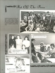 Page 92, 1981 Edition, Blue Valley High School - Reflections Yearbook (Stanley, KS) online yearbook collection