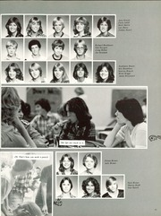 Page 95, 1981 Edition, Blue Valley High School - Reflections Yearbook (Stanley, KS) online yearbook collection