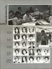 Page 96, 1981 Edition, Blue Valley High School - Reflections Yearbook (Stanley, KS) online yearbook collection