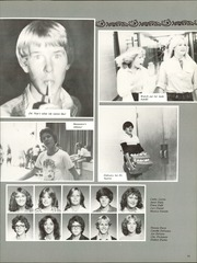 Page 97, 1981 Edition, Blue Valley High School - Reflections Yearbook (Stanley, KS) online yearbook collection