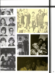 Page 15, 1985 Edition, Blue Valley High School - Reflections Yearbook (Stanley, KS) online yearbook collection