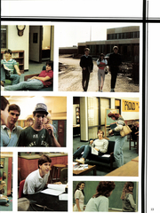 Page 17, 1985 Edition, Blue Valley High School - Reflections Yearbook (Stanley, KS) online yearbook collection