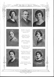 Page 12, 1924 Edition, Rosedale High School - Mounty Marty Yearbook (Kansas City, KS) online yearbook collection