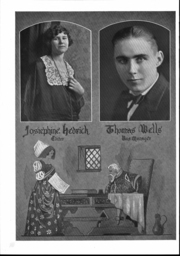 Page 13, 1924 Edition, Rosedale High School - Mounty Marty Yearbook (Kansas City, KS) online yearbook collection