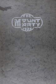 Page 5, 1925 Edition, Rosedale High School - Mounty Marty Yearbook (Kansas City, KS) online yearbook collection