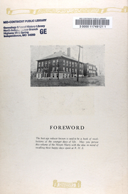 Page 8, 1925 Edition, Rosedale High School - Mounty Marty Yearbook (Kansas City, KS) online yearbook collection
