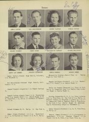 Page 11, 1942 Edition, Rosedale High School - Mounty Marty Yearbook (Kansas City, KS) online yearbook collection