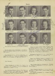 Page 17, 1942 Edition, Rosedale High School - Mounty Marty Yearbook (Kansas City, KS) online yearbook collection