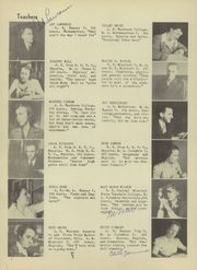 Page 6, 1942 Edition, Rosedale High School - Mounty Marty Yearbook (Kansas City, KS) online yearbook collection