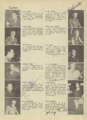 Page 7, 1942 Edition, Rosedale High School - Mounty Marty Yearbook (Kansas City, KS) online yearbook collection