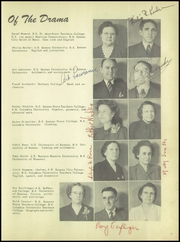 Page 13, 1946 Edition, Rosedale High School - Mounty Marty Yearbook (Kansas City, KS) online yearbook collection