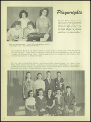 Page 14, 1946 Edition, Rosedale High School - Mounty Marty Yearbook (Kansas City, KS) online yearbook collection