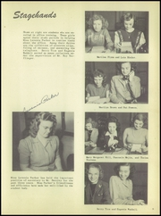 Page 15, 1946 Edition, Rosedale High School - Mounty Marty Yearbook (Kansas City, KS) online yearbook collection