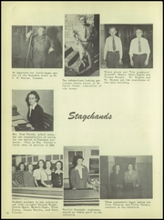 Page 16, 1946 Edition, Rosedale High School - Mounty Marty Yearbook (Kansas City, KS) online yearbook collection